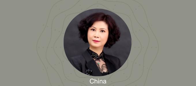 Cindy Chen Qi