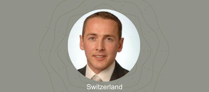 EHL Advisory Consultant Jochen De Peuter