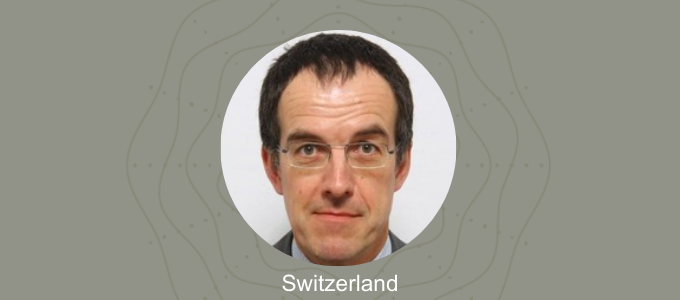 EHL Advisory Consultant Pierre Verbeke