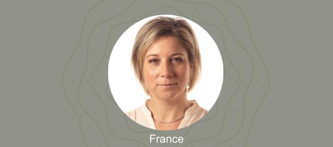 Sandrine Jouas