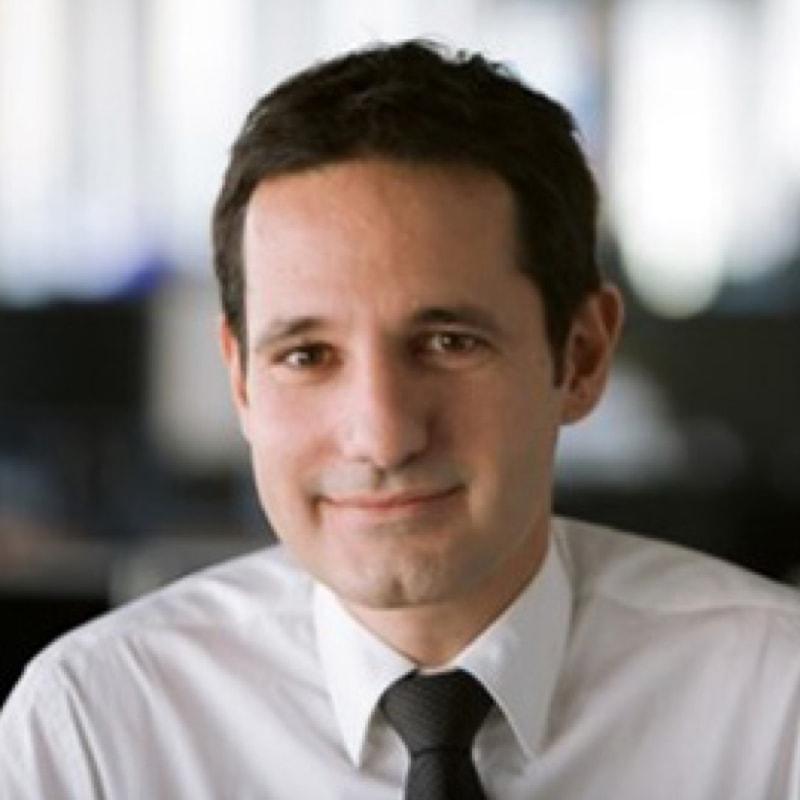 Serge Darolles