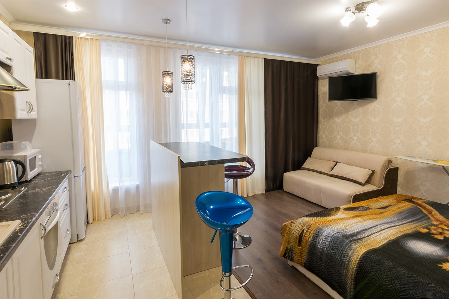 Serviced Apartment Growing Sector Min