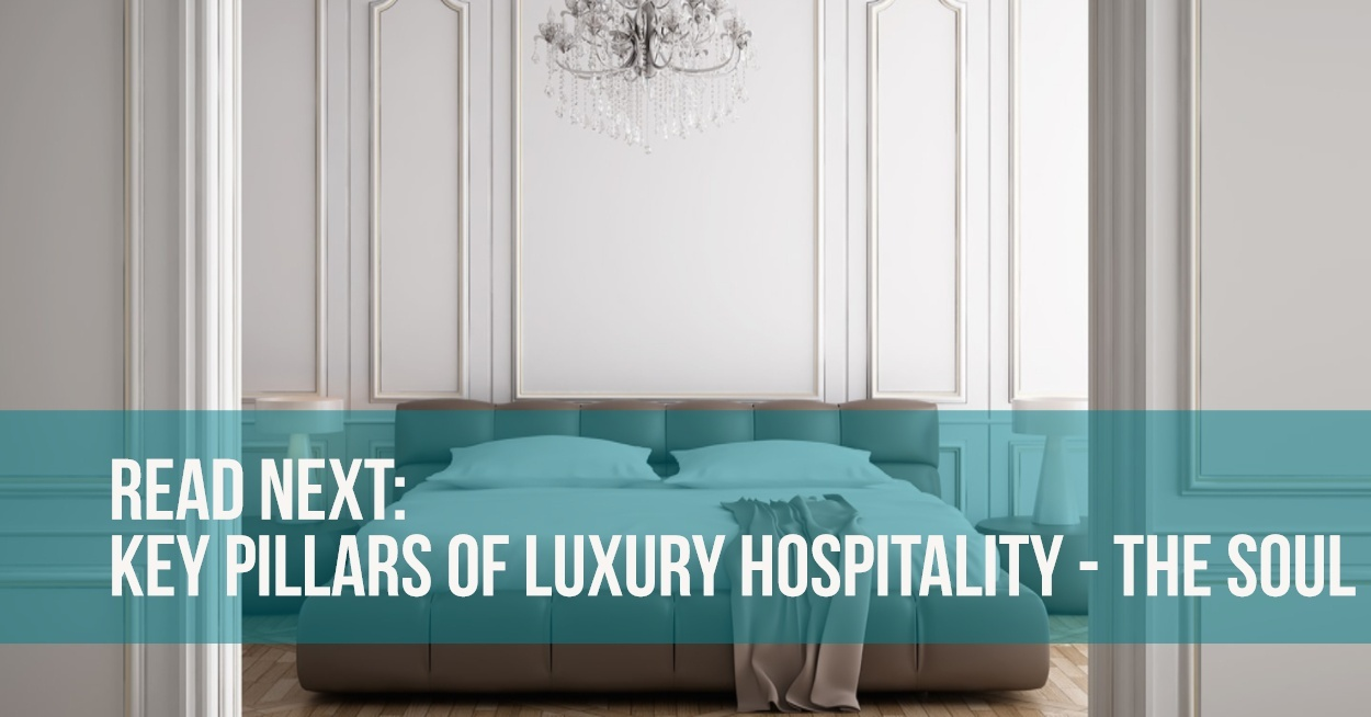 Redefining Luxury in Hospitality